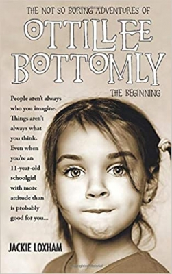 The Not So Boring Adventures of Ottillee Bottomly
