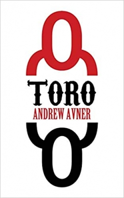 Cover for Toro by Andrew Avner