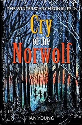 Cover for Cry of the Norwolf by