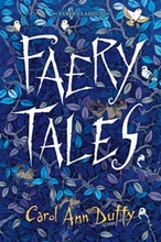 Cover for Faery Tales by Carol Ann Duffy