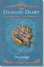 Cover for The Dragonology Chronicles (Vol II): The Dragon's Diary by Dugald Steer