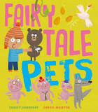 Cover for Fairy Tale Pets by Tracey Corderoy