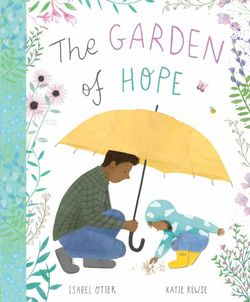Cover for The Garden of Hope by Isabel Otter