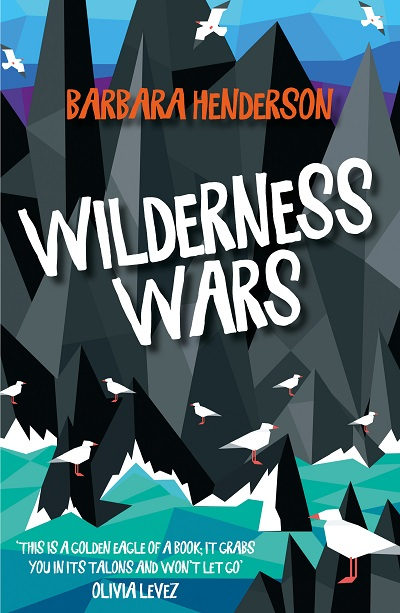 Wilderness Wars