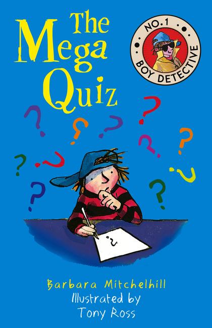 The Mega Quiz