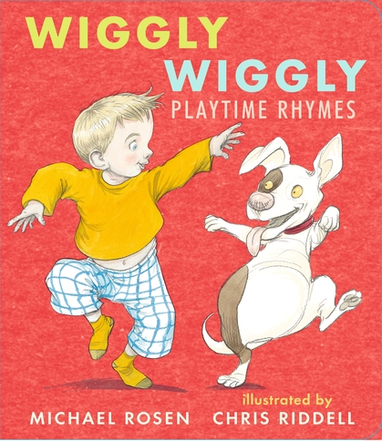 Wiggly Wiggly Playtime Rhymes