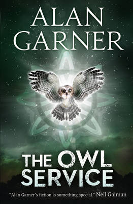 Cover for The Owl Service by Alan Garner