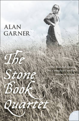 Cover for The Stone Book Quartet by Alan Garner