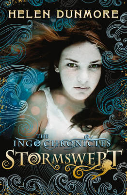 Cover for The Ingo Chronicles: Stormswept by Helen Dunmore