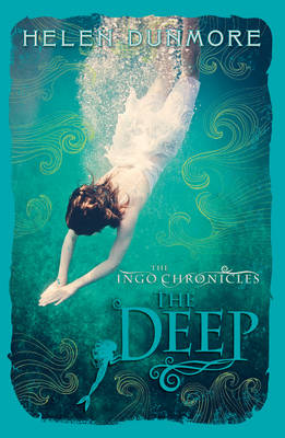 Cover for Ingo: The Deep by Helen Dunmore