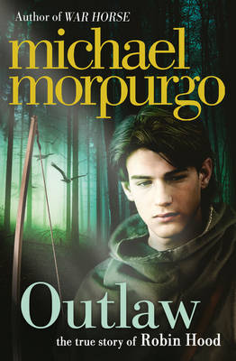 Book Cover for Outlaw by Michael Morpurgo