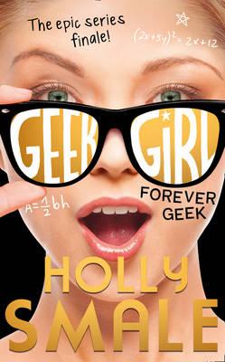 Forever Geek