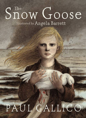 Cover for The Snow Goose by Paul Gallico