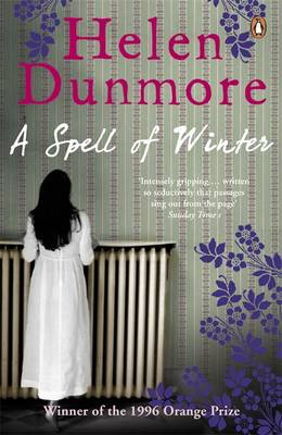 Cover for A Spell of Winter by Helen Dunmore