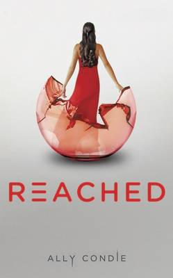 Cover for Reached by Ally Condie