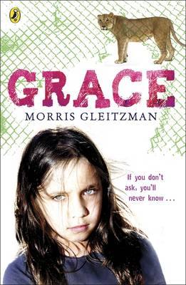 Cover for Grace by Morris Gleitzman