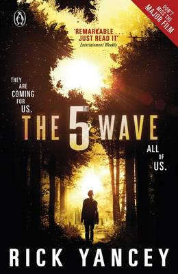 Cover for The 5th Wave by Rick Yancey