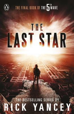Cover for The Last Star by Rick Yancey