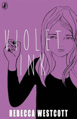 Cover for Violet Ink by Rebecca Westcott