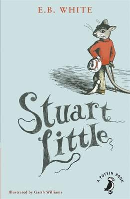 Cover for Stuart Little by E. B. White