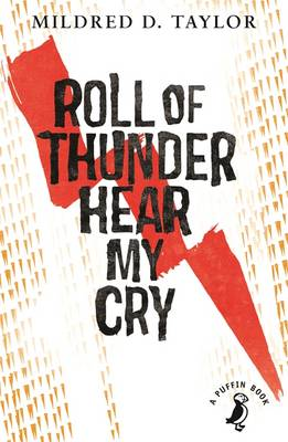 Cover for Roll of Thunder, Hear My Cry by Mildred D. Taylor
