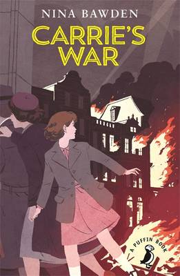 Cover for Carrie's War by Nina Bawden