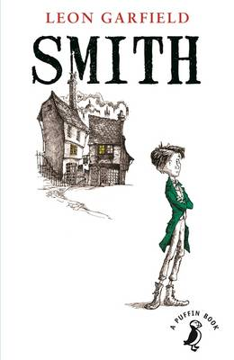 Cover for Smith by Leon Garfield