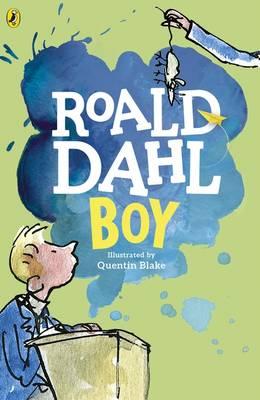 Boy Tales of Childhood
