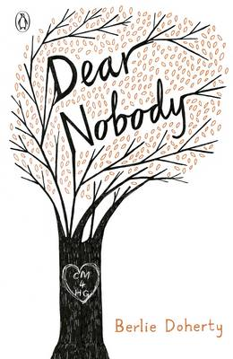 Cover for Dear Nobody by Berlie Doherty