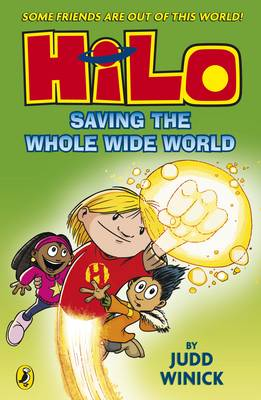Hilo: Saving the Whole Wide World