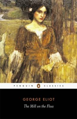 Cover for The Mill on the Floss by George Eliot