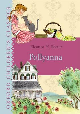 Cover for Pollyanna by Eleanor H. Porter