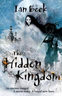 Cover for The Hidden Kingdom by Ian Beck