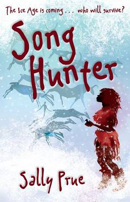 Cover for Song Hunter by Sally Prue
