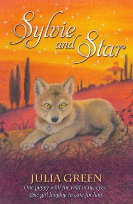 Cover for Sylvie and Star by Julia Green