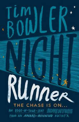 Cover for Night Runner by Tim Bowler