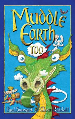 Cover for Muddle Earth Too by Paul Stewart