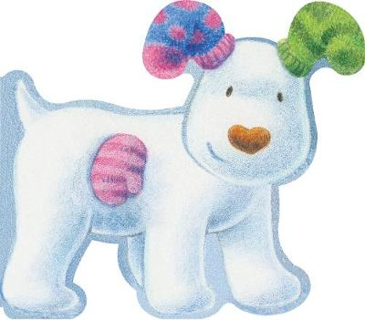 Cover for The Snowdog by Raymond Briggs