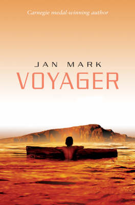 Cover for Voyager by Jan Mark