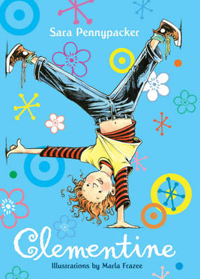 Cover for Clementine by Sara Pennypacker