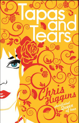Cover for Tapas and Tears by Chris Higgins