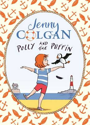 Cover for Polly and the Puffin by Jenny Colgan