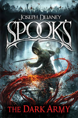 Spook's: The Dark Army