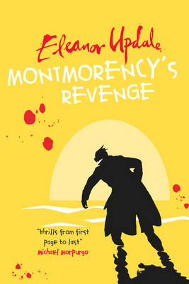 Cover for Montmorency's Revenge by Eleanor Updale