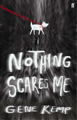 Cover for Nothing Scares Me by Gene Kemp
