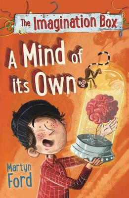 The Imagination Box: A Mind of its Own