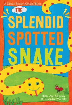 The Splendid Spotted Snake