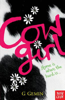 Cover for Cowgirl by G. R. Gemin