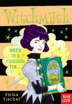 Cover for Witchmyth by Emma Fischel