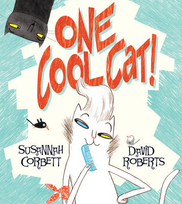 Cover for One Cool Cat by Susannah Corbett